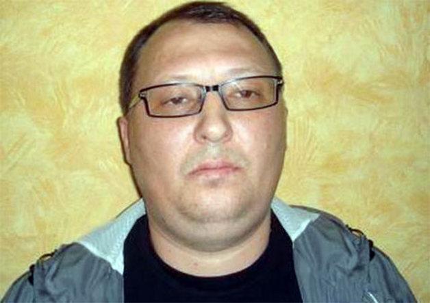 Смотрящий за Молдовой вор в законе Вася Молдован