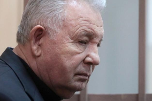 Находящемуся под домашним арестом экс-губернатору Хабаровского края стало плохо