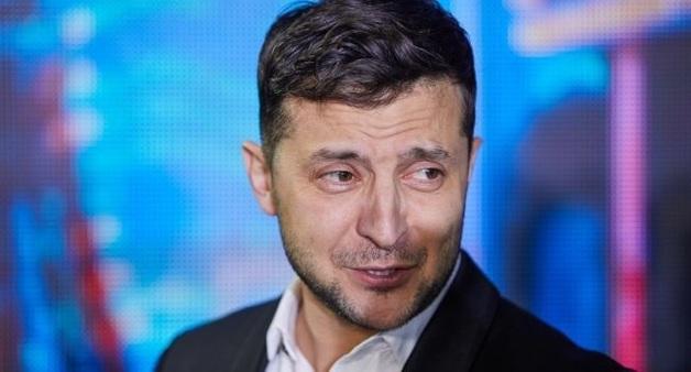 """""""Поедем, мужики!"""" Зеленский объяснил отказ сдавать анализы вместе с Порошенко"""