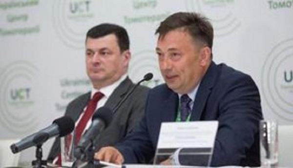 Константин Гаевский и его мед-схема под надежной «крышей»?
