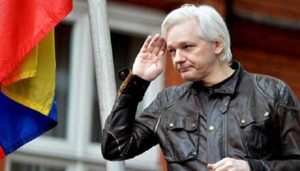 Джулиан Ассанж. Вредитель, подыгрывающий Кремлю
