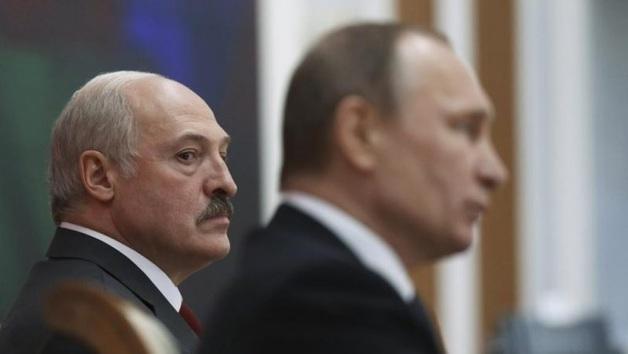 На границе тучи ходят хмуро: об очередном конфликте между Россией и Беларусью