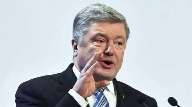 Порошенко: Некоторые избиратели Зеленского хотят вернуться в Российскую империю