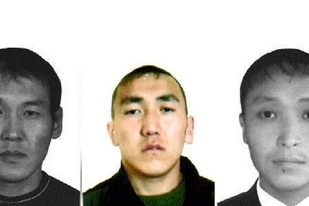 Полиция задержала двоих сбежавших из изолятора в Туве