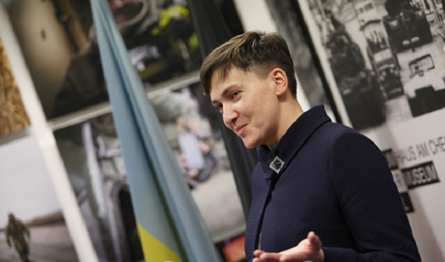 """В СБУ предупреждали: Савченко """"слила"""" полные списки пленных украинцев"""