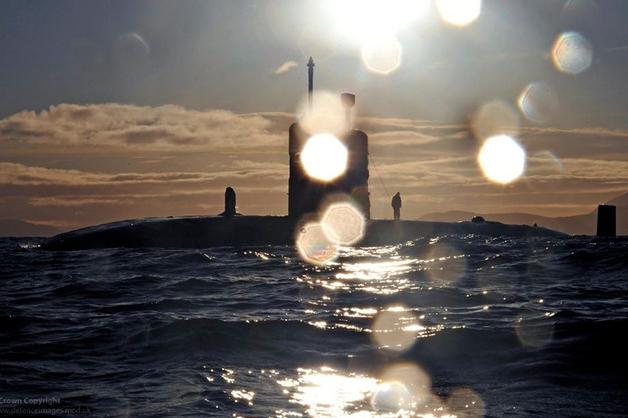 Попались на кокаине. Моряки с атомной подлодки ВМС Великобритании сорвали операцию по отслеживанию российских субмарин
