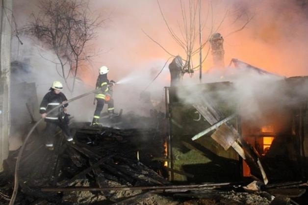 В Забайкалье мать сожгла заживо четырехлетнего сына после ссоры с мужем