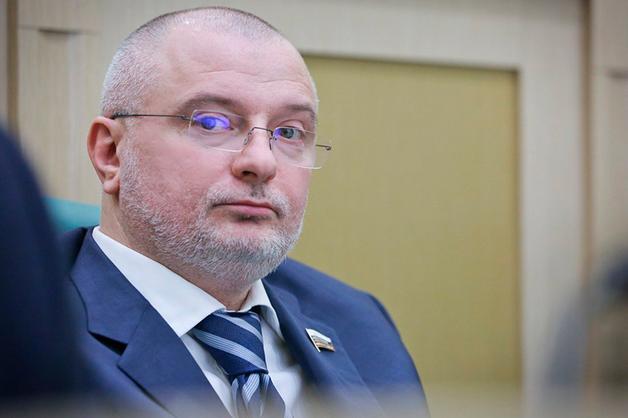 Автор нашумевших законопроектов Клишас увеличил свой доход в четыре раза за год