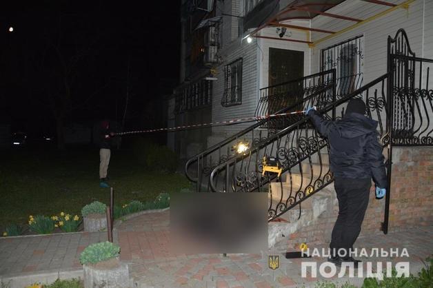''Один в сердце, три в живот'': всплыли новые подробности расстрела депутата под Киевом