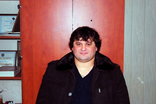 «Вор в законе» Лавасоглы Батумский объявил голодовку в турецкой тюрьме