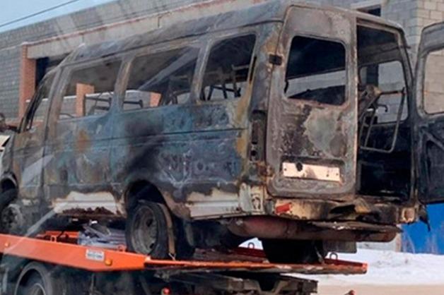 В Магнитогорске задержан знакомый погибших в сгоревшей зимой «Газели»