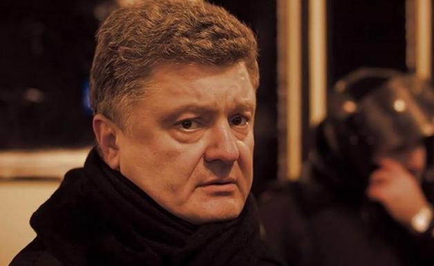 Кузьмин инициировал против Порошенко антикоррупционную проверку