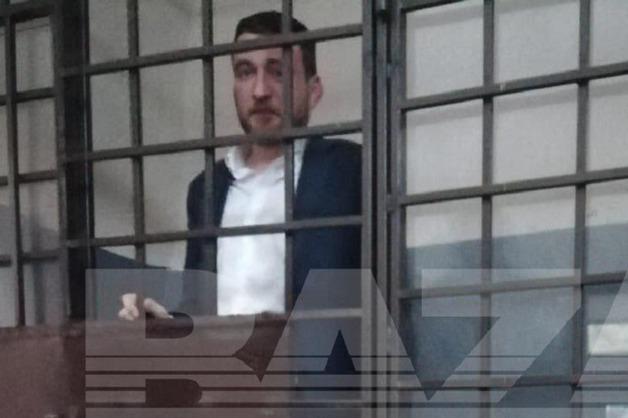 Задержанного за стрельбу в Москве члена ОНК отпустили под подписку о невыезде