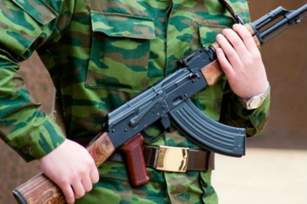 Солдат-срочник из Башкирии застрелился под Липецком и оставил записку