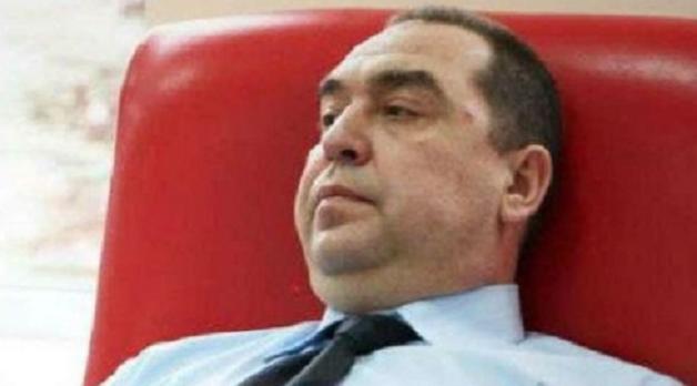 Главарь террористической группировки «ЛНР» прячется от своих подельников в России