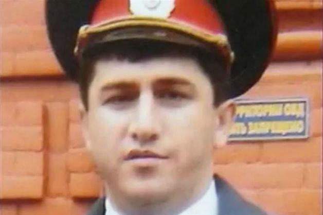 Верховный суд Дагестана признал арест бывшего начальника УВД Махачкалы Ашикова законным