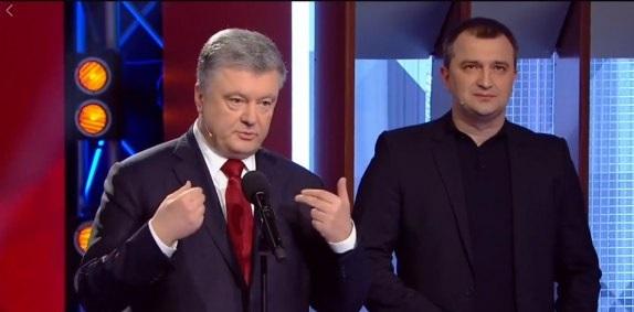 Почему президент Порошенко и его окружение хотят развалить дело Курченко