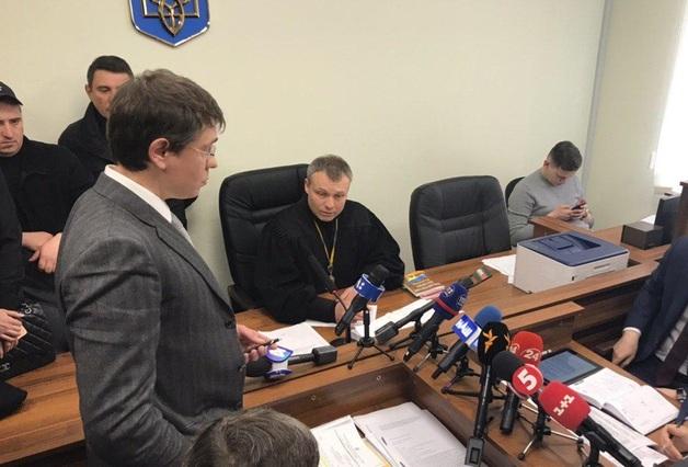 Крючков рассказал, как вел дела «Энергосети» на условиях Кононенко
