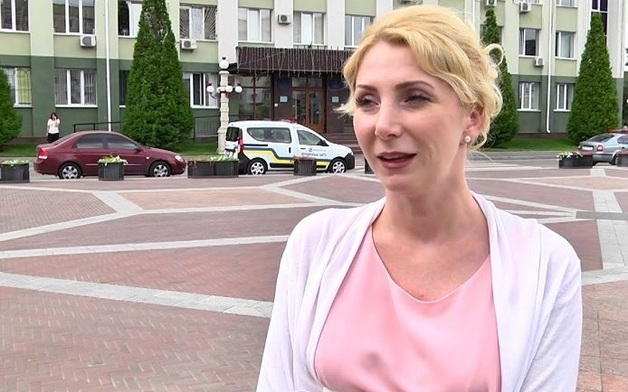 И. о. мэра Ирпеня получила от водоканала автомобиль почти за миллион гривен