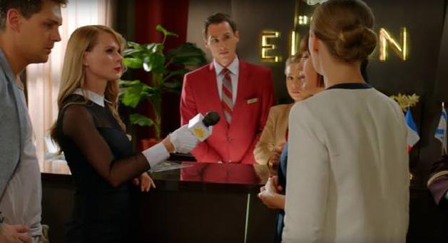 Госкино запретило к показу российский сериал, в котором снялась Фреймут