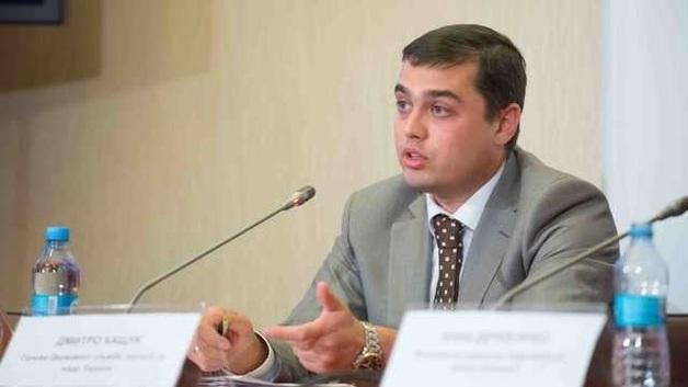 Свободовский выкормыш Дмитрий Кащук: когда дорвался до власти и денег