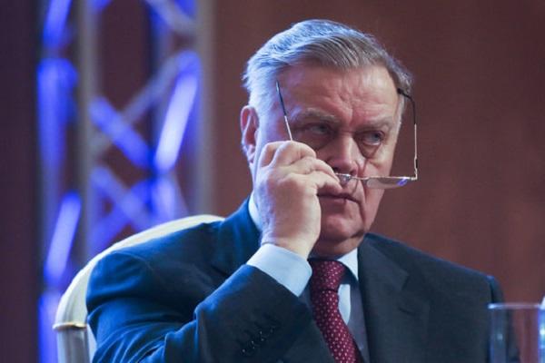 Бывший президент РЖД победил на конкурсе грантов для политологов