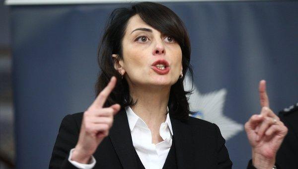 Деканоидзе считает, что власть использовала ее как ширму
