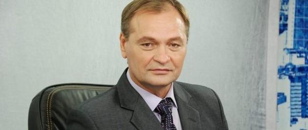 Александр Пономарев отправил «Азмол» в Таллинн