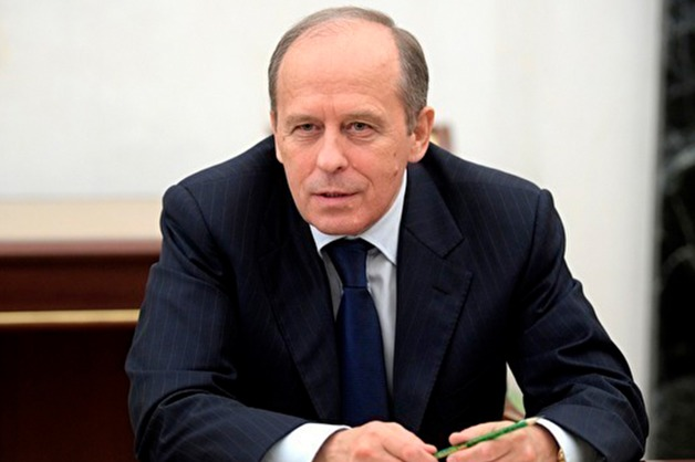 Глава ФСБ предложил открыть доступ к переписке в мессенджерах для всех мировых спецслужб