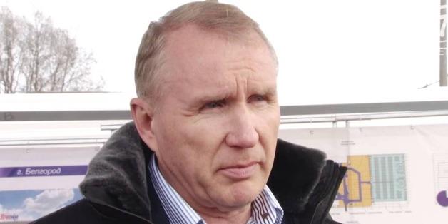Губернаторы «пляшут под дудку» Николая Грешилова?