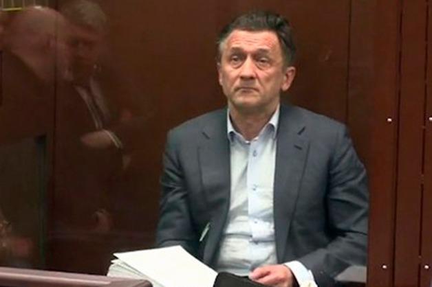 В Москве арестован глава коллегии адвокатов Сергей Юрьев