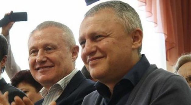 Состояние братьев Суркисов оценили в $250 млн