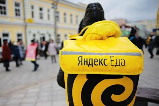 У курьера «Яндекс.Еды» остановилось сердце после 10 часов непрерывной работы