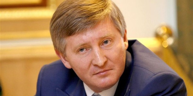 Вместо штрафа: АМКУ согласовал Ахметову покупку «Днепровского коксохима»