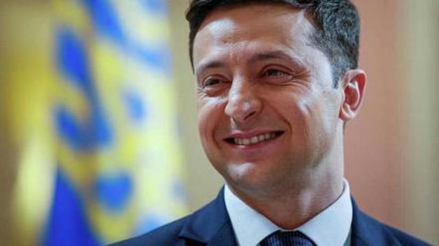 Кто будет грабить Украину. Теневой штаб Владимира Зеленского