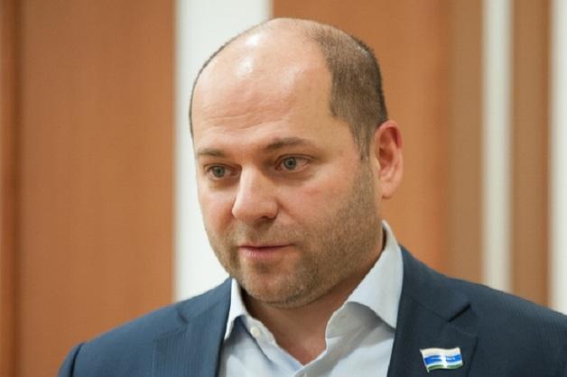 Депутата, посоветовавшего россиянам меньше есть, освободили от долгов по налогам