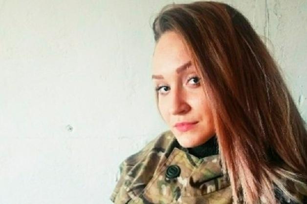 «Погибла, приняв огонь на себя»: Девушка-санинструктор ВС ДНР погибла в бою с украинскими силовиками