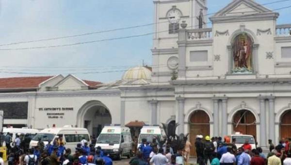 Теракты на Шри-Ланке. Прогремело еще два взрыва, число погибших достигло 185 человек