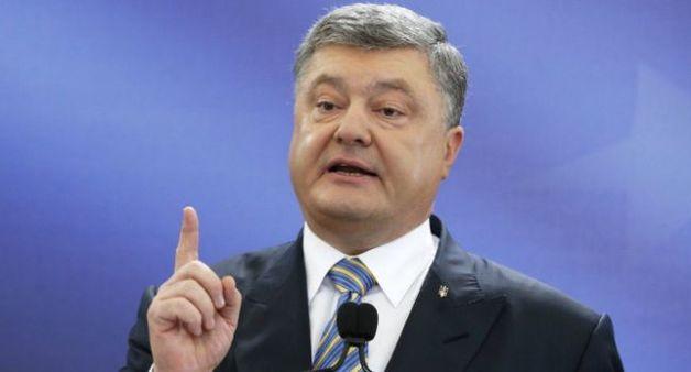 Порошенко рассказал, как новая власть рассчитается с Коломойским за поддержку на выборах