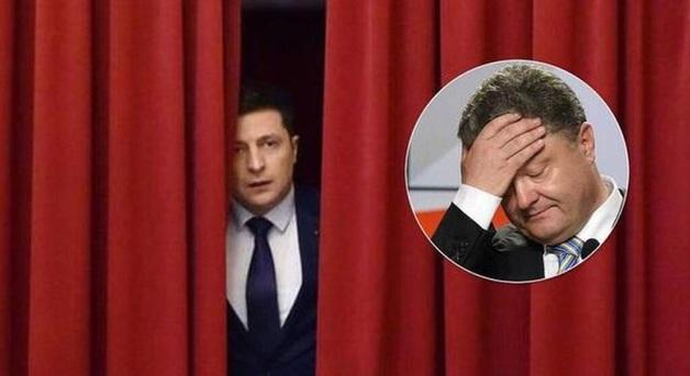 Результаты выборов 2019 на Украине: чему все же стоит завидовать?