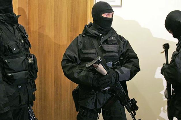 В мэрии Якутска проводят обыски