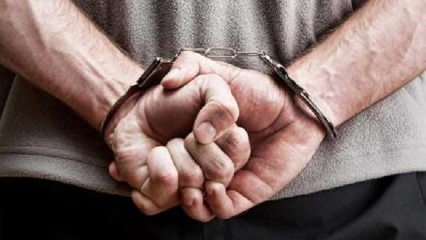 Киллер, пойманный возле дома Зеленского, вышел под залог, но снова угодил за решетку