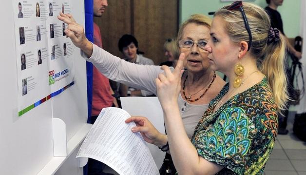 Кто идет от мэрии в Мосгордуму в 2019 году. Полный список