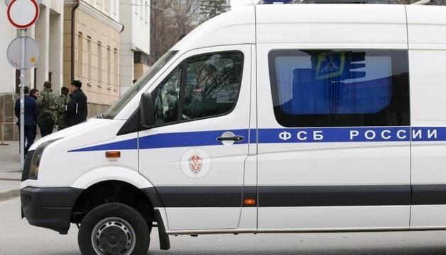 Задержан высокопоставленный сотрудник ФСБ. Его подозревают в получении крупной взятки