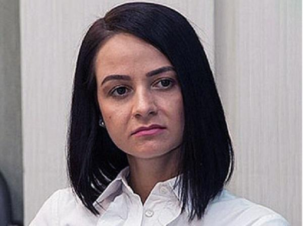Ольга Глацких против «падальщиков», «гиен» и «туалетных стервятников»