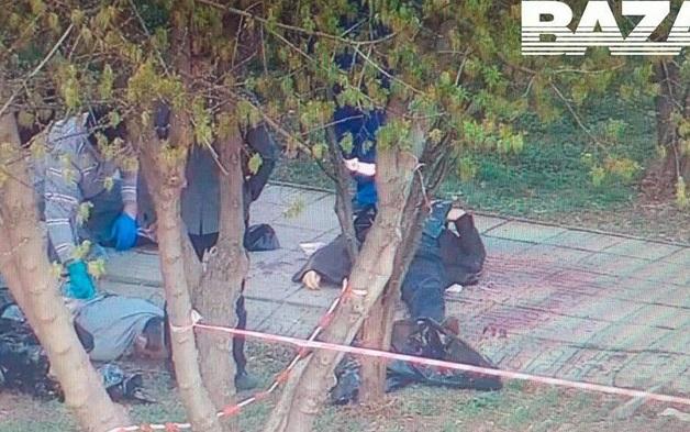 The Moscow Times опровергло информацию об участии своего сотрудника в стрельбе около метро «Новые Черемушки»