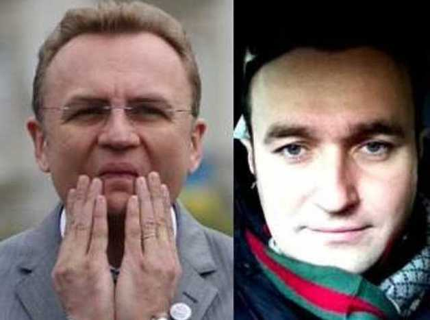 Максим Криппа, казино Вулкан и Ростелеком: агент Кремля под боком у Садового