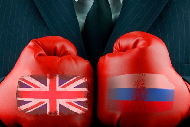 В Лондоне обсуждают меры по противодействию РФ и КНР в финансовой сфере