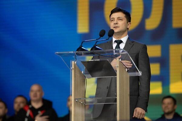 В России запускают развлекательное шоу с Зеленским: первые кадры