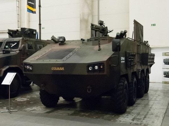 Для ВСУ разработали новую боевую машину: что о ней известно